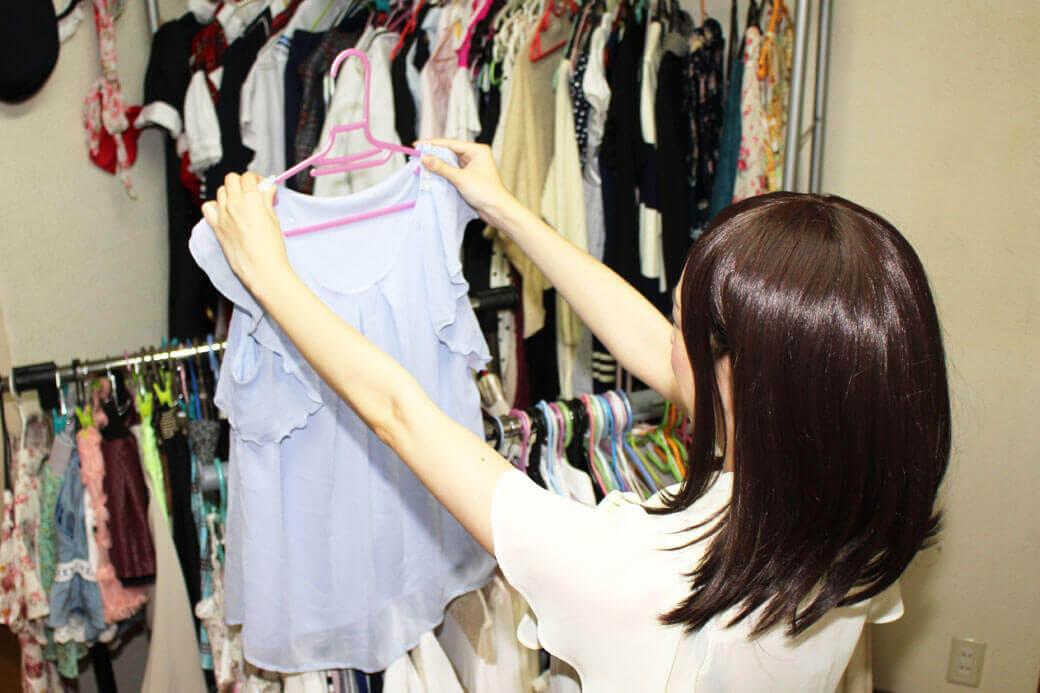 チャットガール募集 沖縄 高収入 アルバイト 衣装